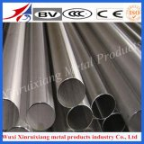 Superior 316L Large Diameter 1727mm 68 Inch Stainless Steel Tube