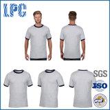 Vestiti all'ingrosso 2016 di modo degli uomini della fabbrica per la maglietta di Cottom