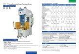 Exzenterlaufwerk-Präzisions-Presse-Maschinen-Unterseite auf JIS (FCP series-400kN)