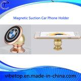 Stok van de Houder van de Telefoon van de Stijl van de leverancier de Mini Magnetische in Uw Auto