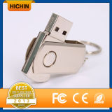 8GB Metal USB Flash Memory