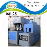 Semi-Automtic Pet Blowing Machine (800BPH- 500ML)