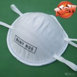 Dust Anti-Mers Mask con Low Price y Good Quality