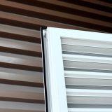مسحوق شعبيّة يكسى حراريّة كسر ألومنيوم شباك نافذة لأنّ تجاريّة و [رسدنتيل بويلدينغ]