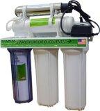 5 de Filter van het Water van stadia met 6W UVSterilisator