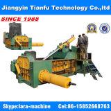 Y81-2000 유압 수평한 금속 조각 포장기 (세륨 ISO)