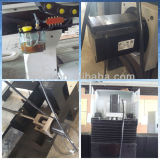 CNC Wood Relief Machine, CNC Router, CNC Engraver 1613W-4s
