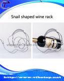 Estante de moda y más barato del vino del acero inoxidable con alta calidad