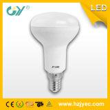 Nuevo Ce aprobado RoHS del bulbo PC/Al E14 del item Jy-R50