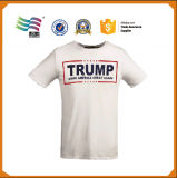 Wahl-Hemd der Baumwolle100 mit Drucken