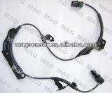 Sensor de velocidade de roda Mn102573 do ABS para Mitsubishi L200