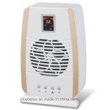 Purificatore ultravioletto 20-30sq 118c dell'aria attivato anione della famiglia