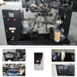 Раскройте Type Рикардо Diesel Generating Set 65kw (GF2-64KW)