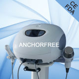 Anchorfree VorPortable HF-Ultraschall, der Maschine abnimmt