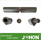 140*20mm Welding Hinge voor Steel of Iron Door