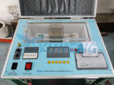 TRANSFORMATOR-Öl-Prüfungs-Installationssatz Iec-156 Standardselbstfür Prüfungs-Spannungsfestigkeit (YN Serien)