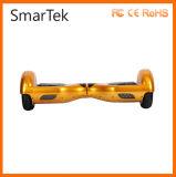 Smartek 가벼운 각자 균형 Ce/RoHS/FCC S 010 Cn를 가진 전기 스쿠터 2 바퀴 E 스쿠터 Patinete Electrico