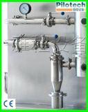 Dessiccateur de gel automatique d'herbe d'acier inoxydable