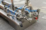 Botella plástica máquina de embotellado de 20 litros