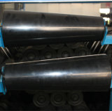 Langlebiges Niedriges-Friction Idler Roller für Belt Conveyor