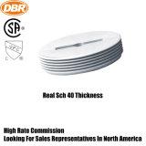 Dbr Produkt mit guten Verkäufen 2 Zoll angesenkte Stecker Belüftung-Befestigung