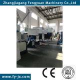 De plastic Houten Ontvezelmachine van de Malende Machine/Verpletterende Machine/de Enige Ontvezelmachine van de Schacht