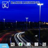 High tradicional Mast Lighting com Lightning Rod (BDG46)