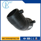 PE 20630mm Plastic Electrofusion Fittings voor Sale