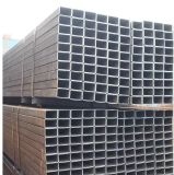 Q195 Hollow Section Rectangular Steel Tubes e Pipe