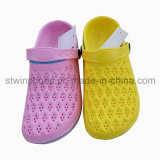 Cute and Comfortable EVA Beach Slippers for Kids
