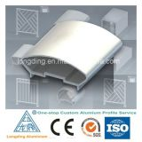 Perfil de alumínio para o material de construção de alumínio nos perfis de alumínio