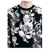 ManのためのカスタムSublimation Crew Neck Sweatshirt