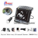 De veterinaire Ultrasone klank van Doppler van de Kleur voor Huisdieren
