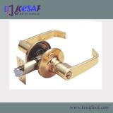ANSI Grade 3 Standard를 가진 안전한 Tubular Lever Door Handle Lock Meet