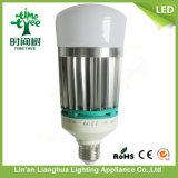 최신 판매 E27는 적능력 RoHS를 가진 백색과 일광 LED 전구를 데운다