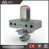 Parentesi a terra di alluminio amichevole del pannello solare del supporto di Eco (XL097)