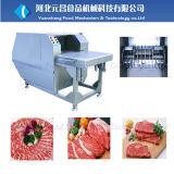Usine gelée de coupeur de viande/coupeur congelé en gros Qpj de viande