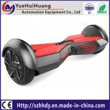 2 Elektrische Skateboard van het Saldo van wielen het Zelf met Bluetooth en Ver Controlemechanisme
