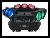 свет луча спайдера 9X10W RGBW 4in1 СИД Moving головной (B9-10)