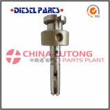 pour des pièces d'injection de carburant de la tête de rotor de Toyota 096400-1770-Diesel