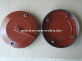 OEM Sand Casting Cover con CNC Machining