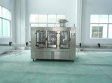 Macchina di rifornimento automatica della spremuta (RCGF16-18-6)