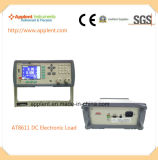 150W 150V 30A DC Electronic Load DC Load Tester (AT8611)