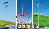 Alle in One Solar Street Light