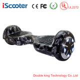 Scrawl Skullcandy elektrisches Skateboard-elektrischer Roller mit LED-Motor