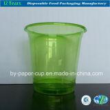 Uitstekende kwaliteit Gekleurde Plastic Kop