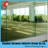 Verre plat en verre Type de verre Clear Float Glass