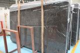 Mattonelle di pavimentazione di marmo della Cina Marron