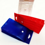 混合されたカラーの耐久のカスタムプリントPVCボタンボックス