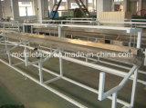 Linha de produção do tubo das tubulações da eletricidade do PVC